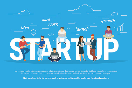 Influence of Startups on Indian Economy