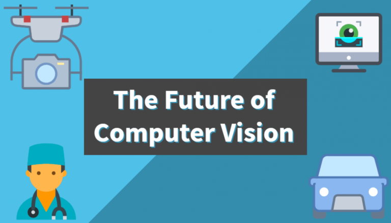 Computer Vision – A Part of the Future