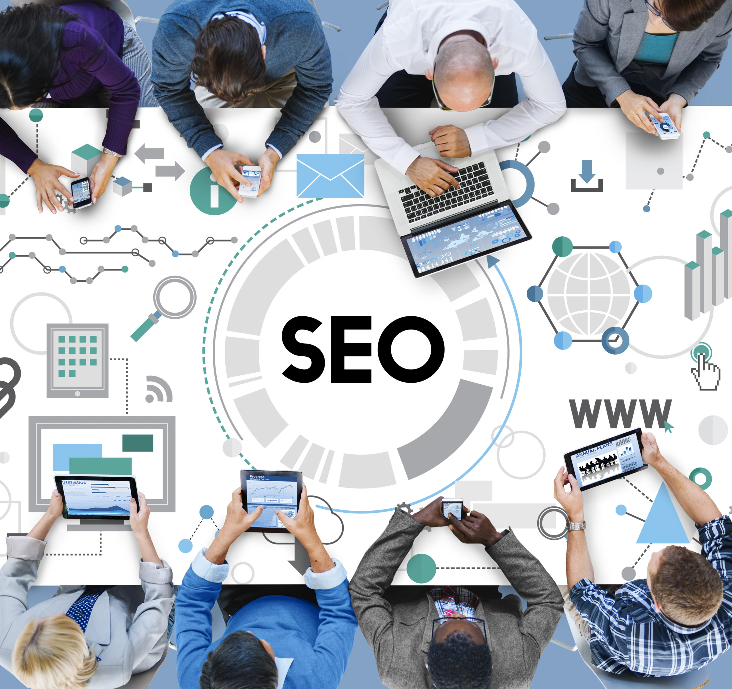 You are currently viewing IMPORTANCE OF SEO TO GROW YOUR BUSINESS ONLINE