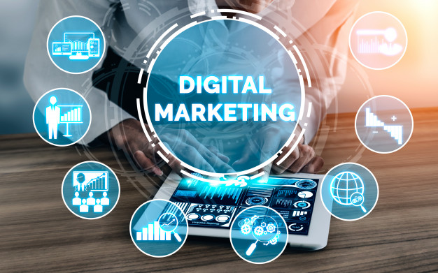 How will be Digital Marketing modified in 2021